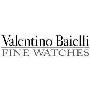 Valentino Baielli Fine Watches logo