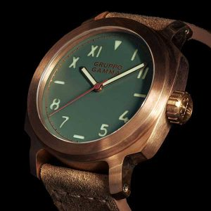 Vanguard Retro (Bronze) AN-13