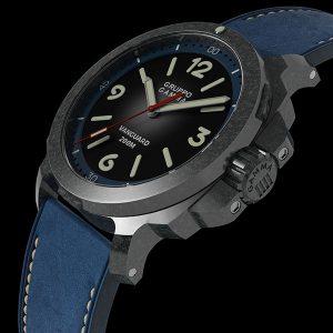 Gruppo Gamma - Vanguard Aged-Steel - AV-16