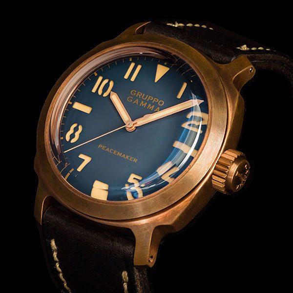 Gruppo Gamma Peacemaker PN-18 watch