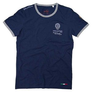 T-Shirt Instructor Paracadutisti NP Decima