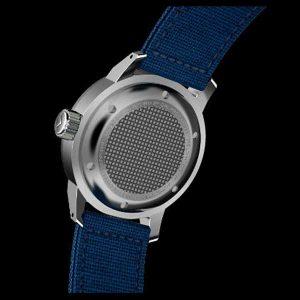 Venturo Field Watch 1 - Blue Dial