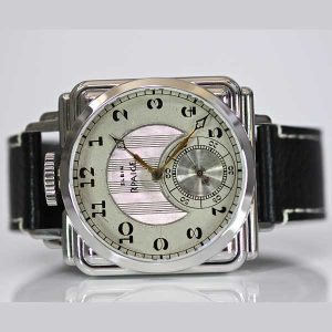 Rpaige Watch Company - Vintage Art Deco Dial