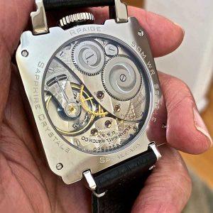 Rpaige Watch Company - Vintage Art Deco Dial